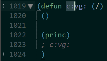 Sublime Text snippet