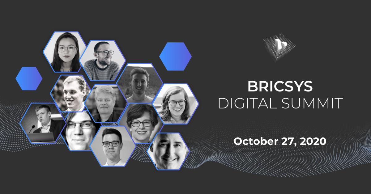 Bricsys Digital Summit